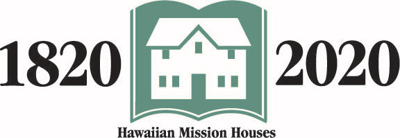 Hawaii Mission Houses logo